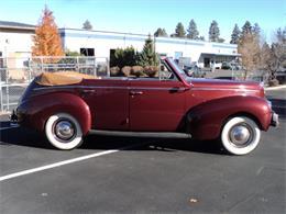 Picture of '40 4-Dr Sedan - JSVW