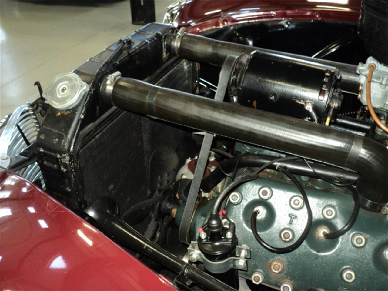 Large Picture of '40 4-Dr Sedan - JSVW