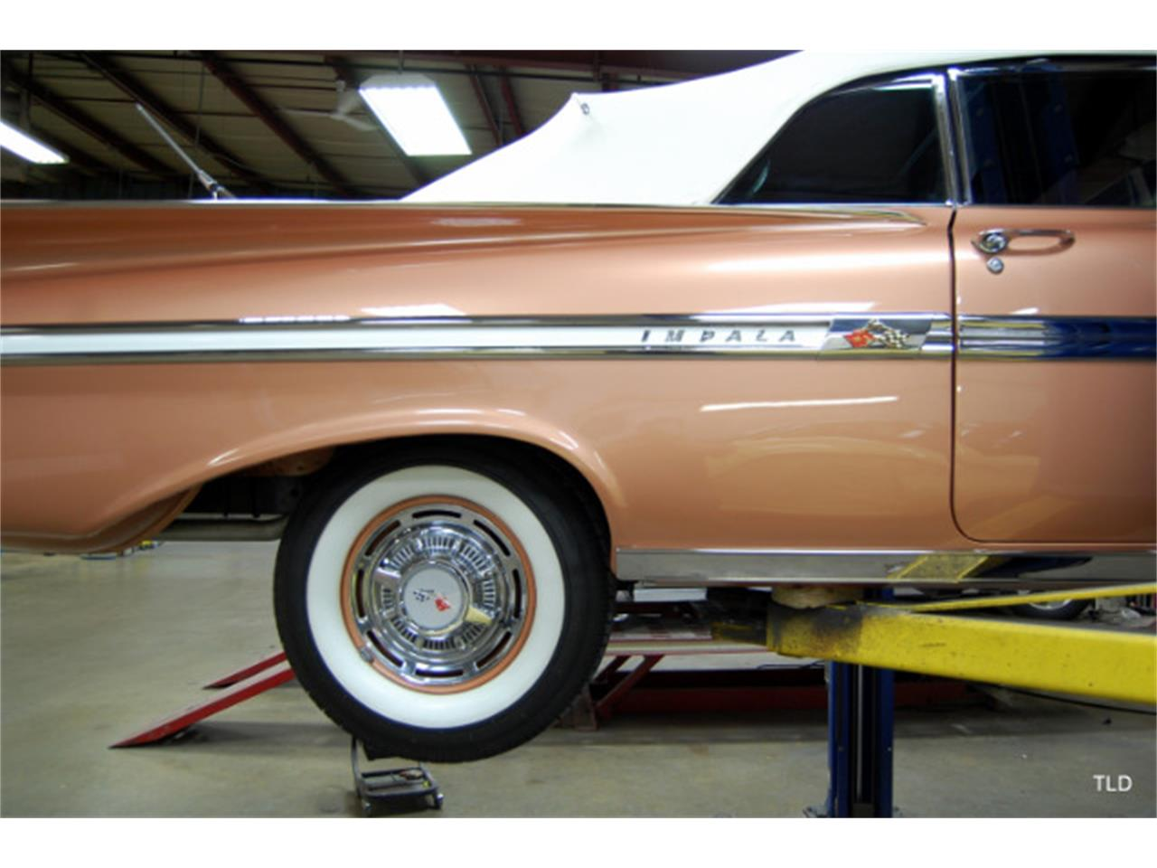 1959 Chevrolet Impala For Sale Cc 923906 1957 Chevy Lowrider Large Picture Of 59 Jsw2