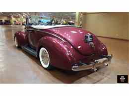 Picture of Classic '40 Deluxe located in Florida Offered by Just Toys Classic Cars - JSW5