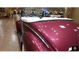 Picture of Classic '40 Ford Deluxe located in Florida Offered by Just Toys Classic Cars - JSW5
