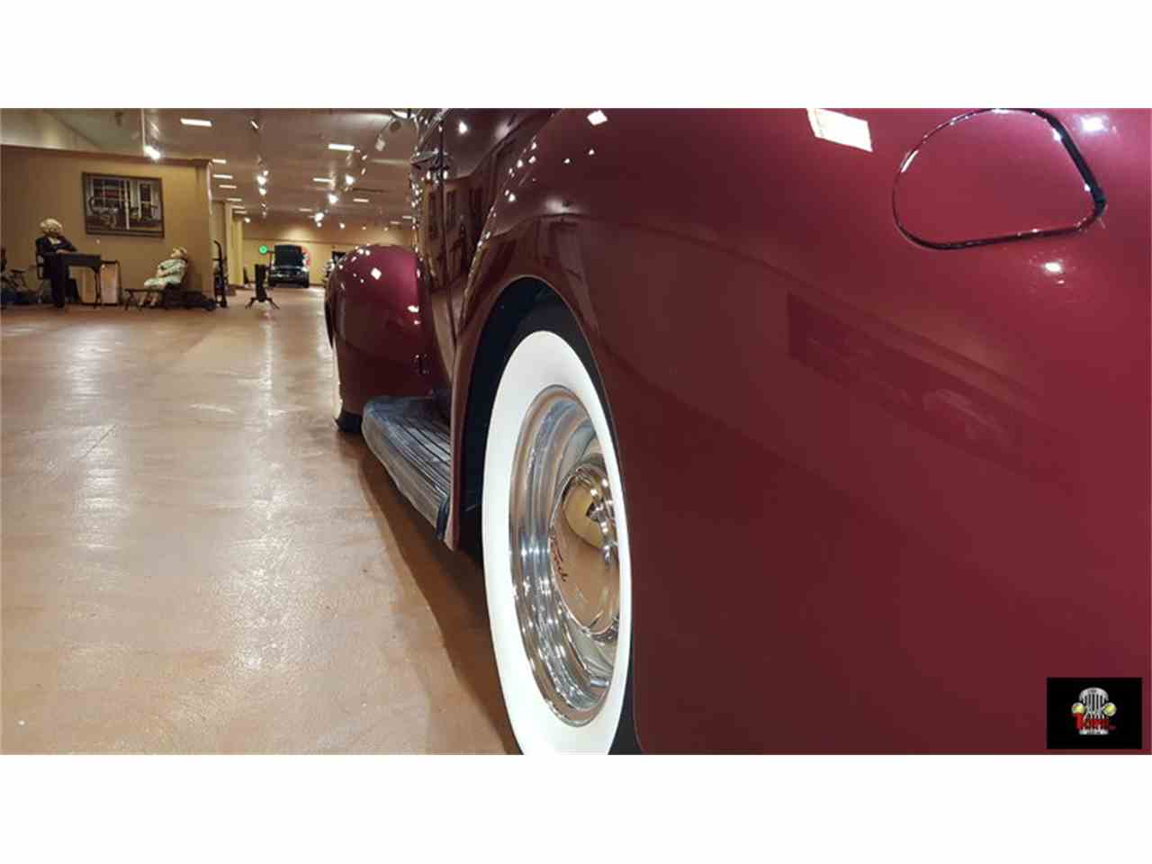 Large Picture of Classic '40 Deluxe - $129,995.00 - JSW5