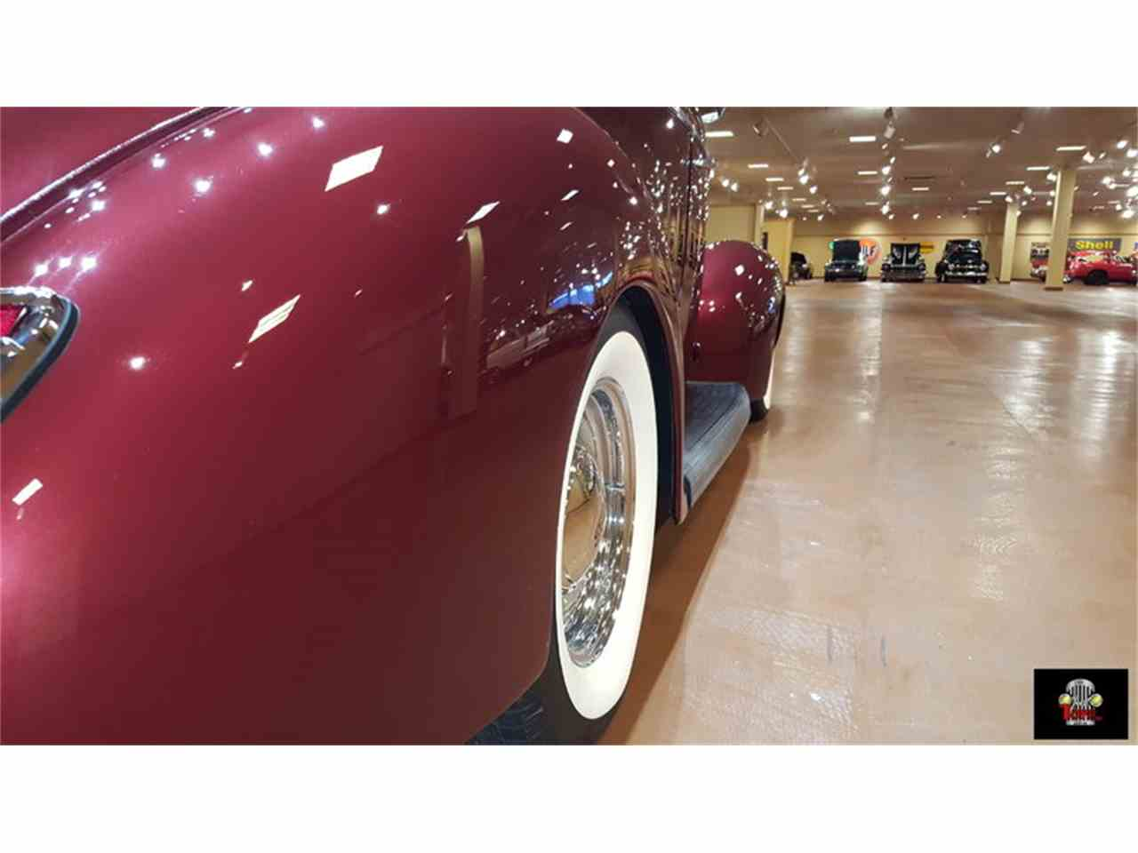 Large Picture of Classic 1940 Deluxe located in Orlando Florida Offered by Just Toys Classic Cars - JSW5