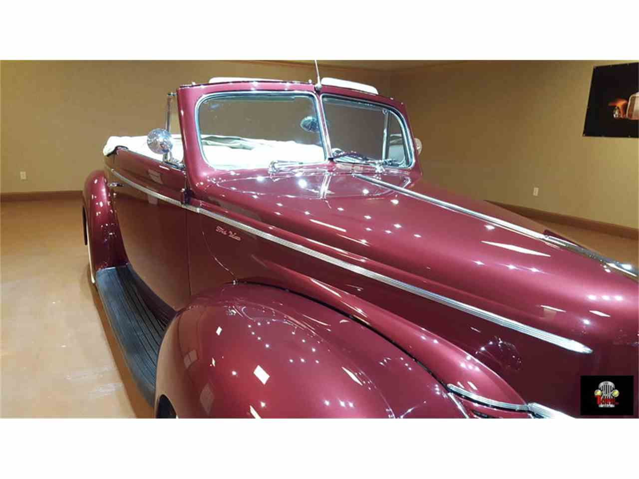 Large Picture of '40 Deluxe located in Orlando Florida - JSW5