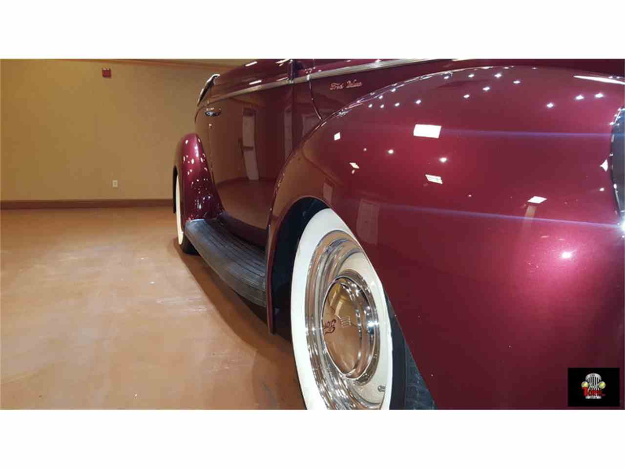 Large Picture of Classic 1940 Ford Deluxe located in Orlando Florida - $129,995.00 Offered by Just Toys Classic Cars - JSW5