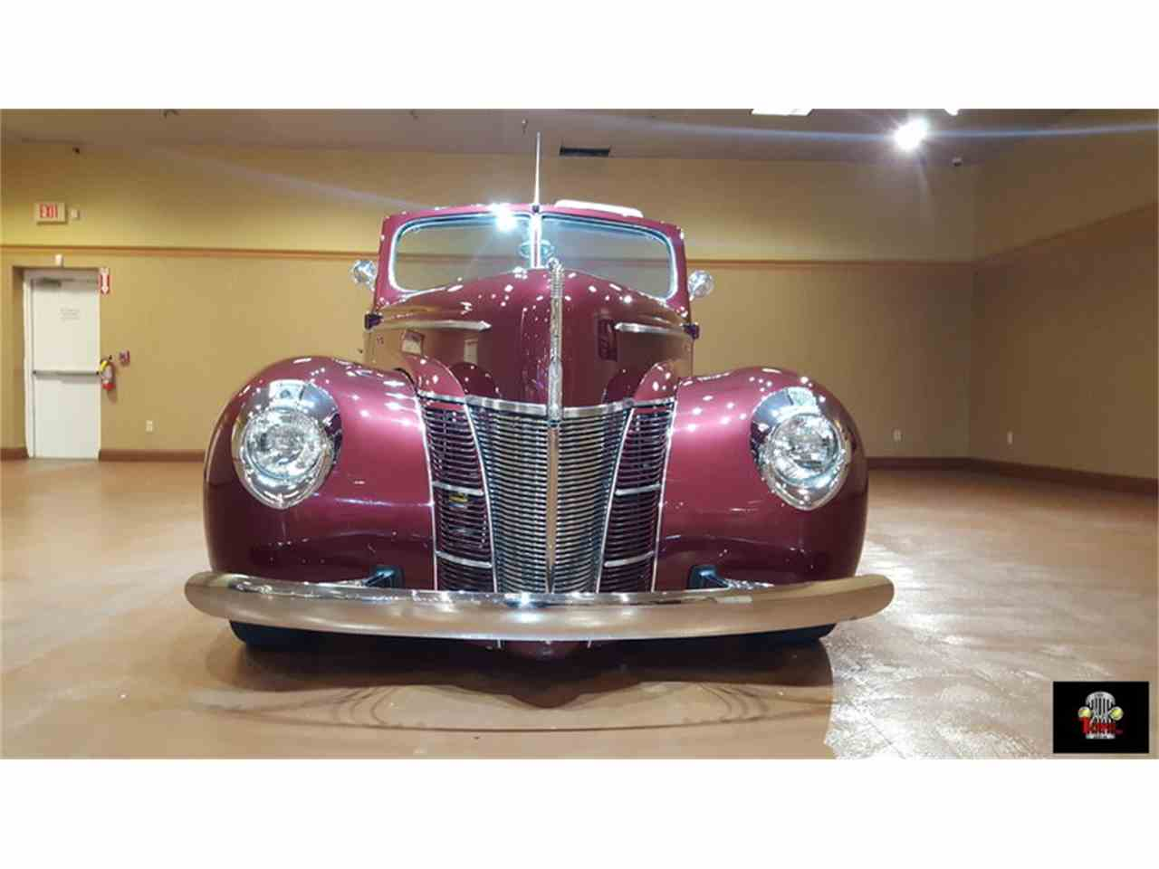 Large Picture of '40 Deluxe Offered by Just Toys Classic Cars - JSW5