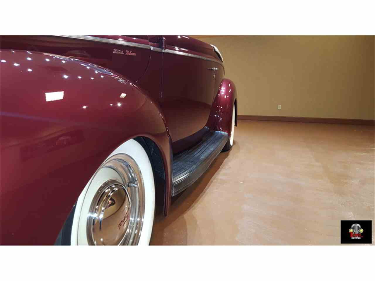 Large Picture of Classic 1940 Deluxe located in Orlando Florida - $129,995.00 Offered by Just Toys Classic Cars - JSW5