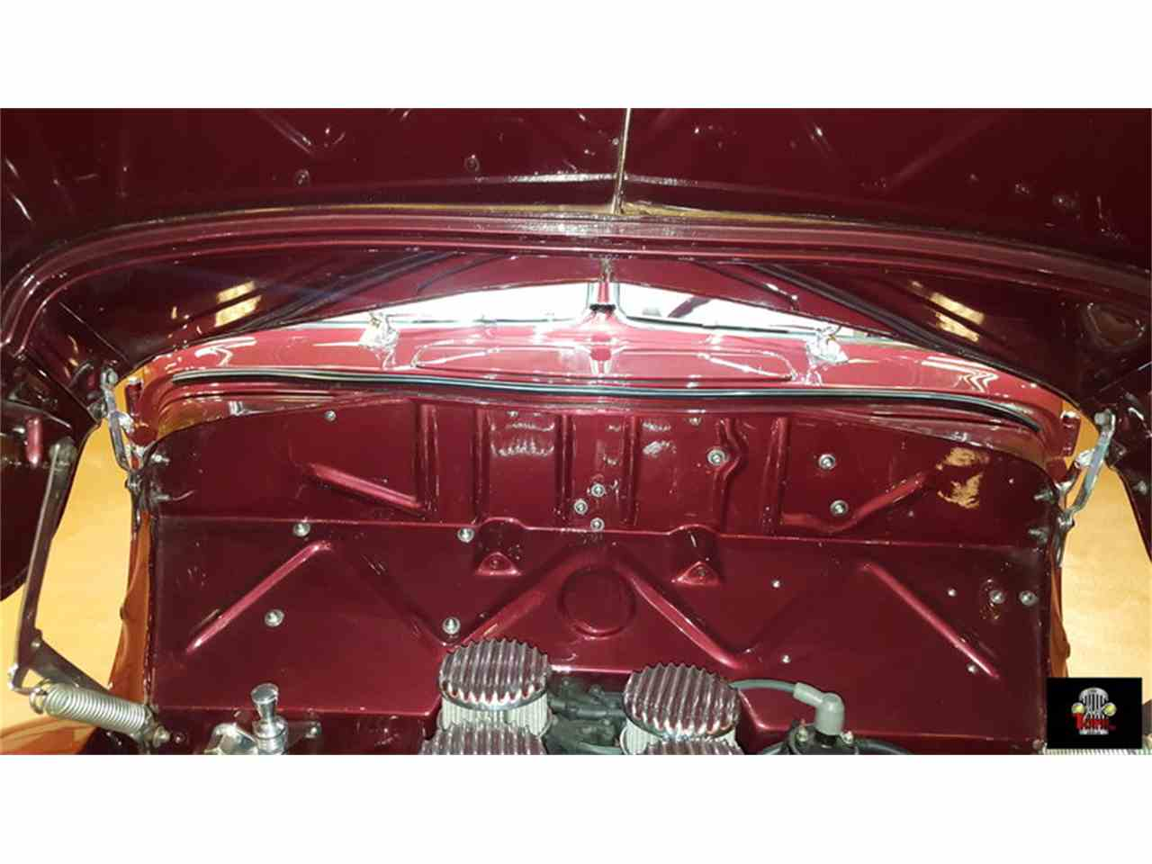 Large Picture of '40 Ford Deluxe - $129,995.00 - JSW5