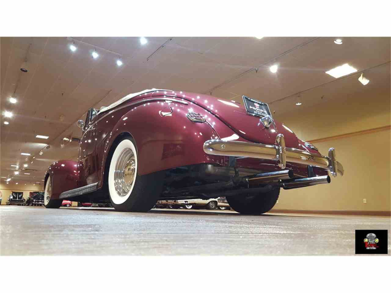 Large Picture of '40 Deluxe - $129,995.00 - JSW5