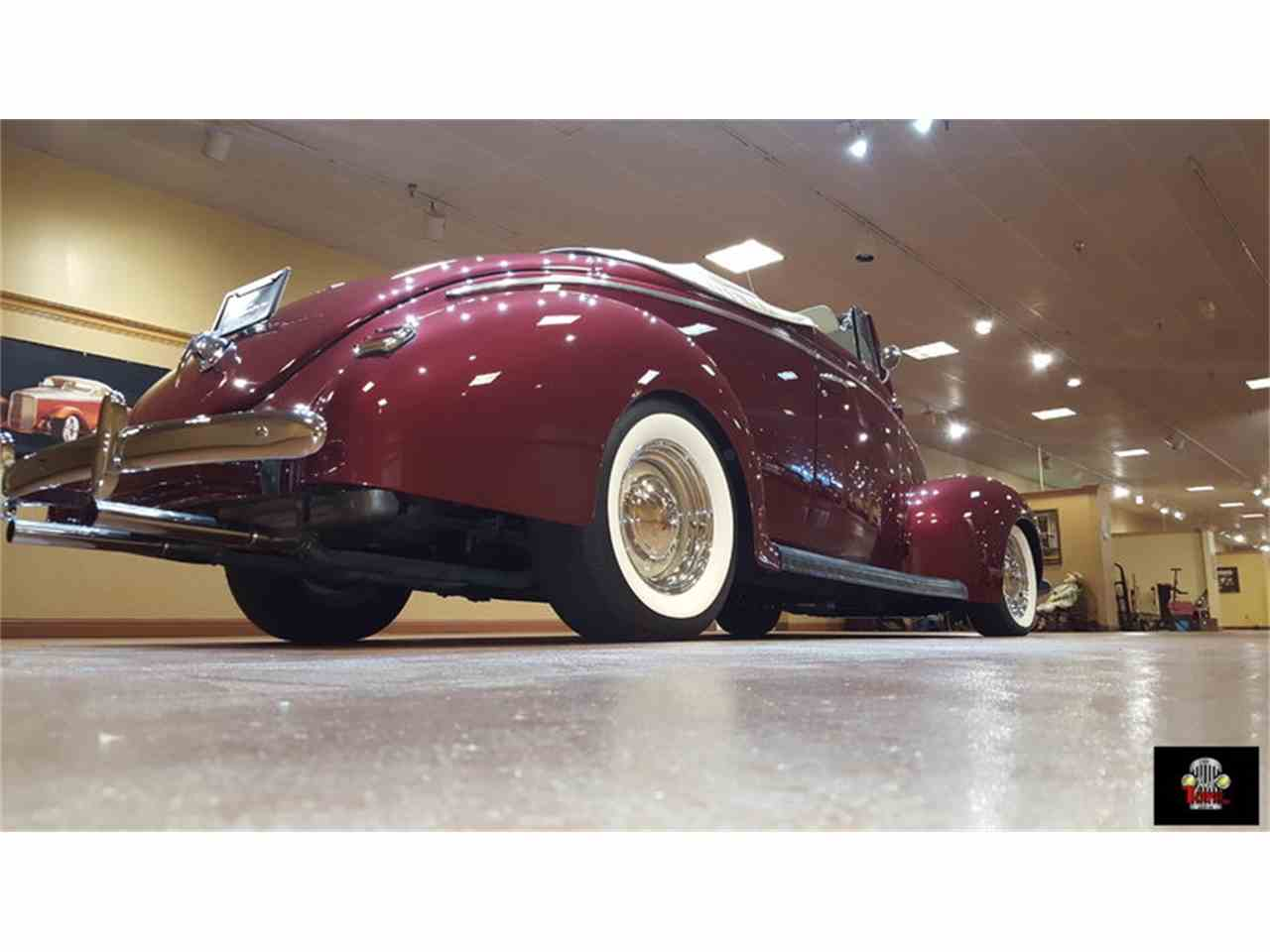 Large Picture of Classic '40 Deluxe - $129,995.00 Offered by Just Toys Classic Cars - JSW5