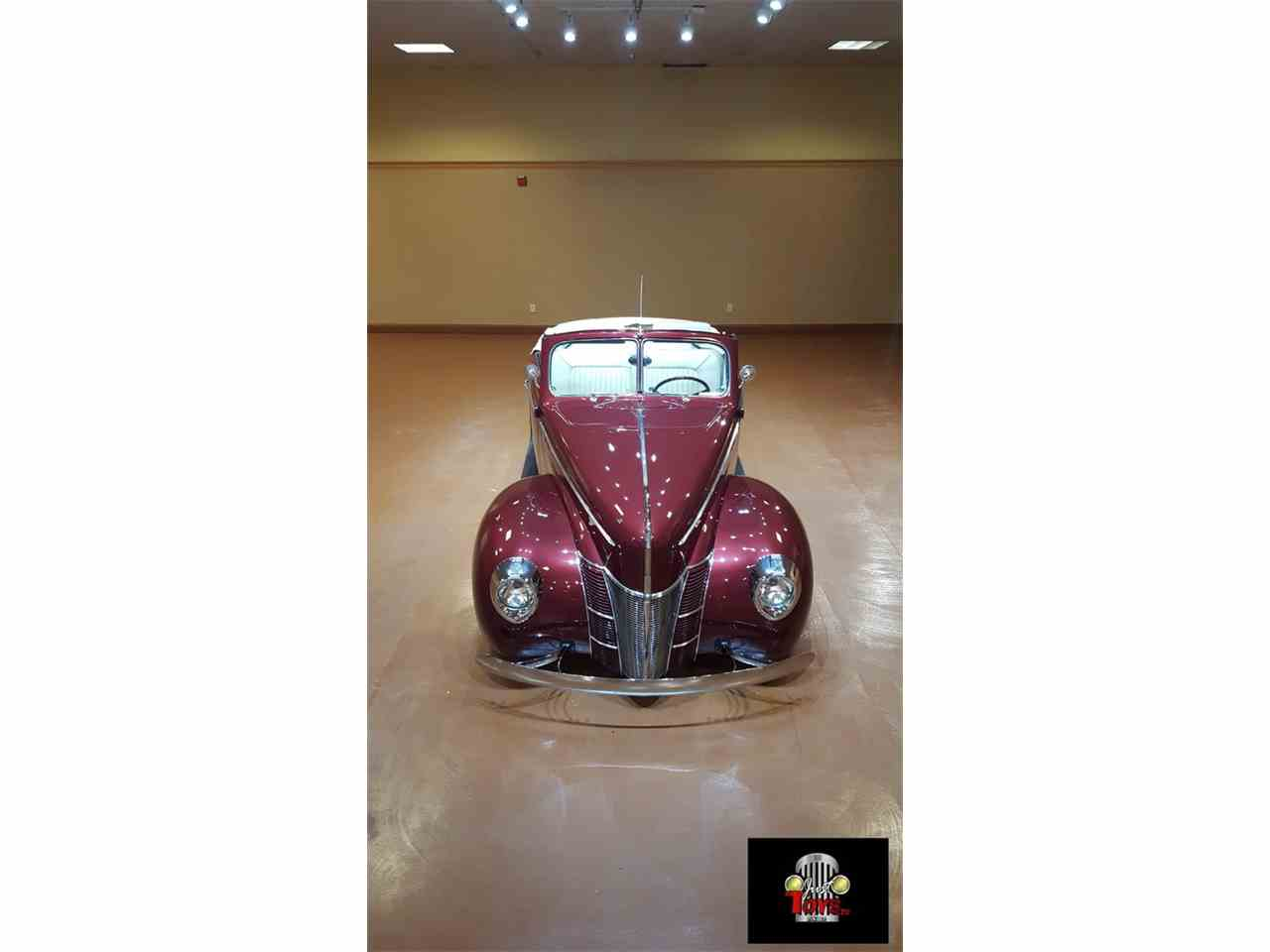 Large Picture of '40 Deluxe located in Florida - JSW5