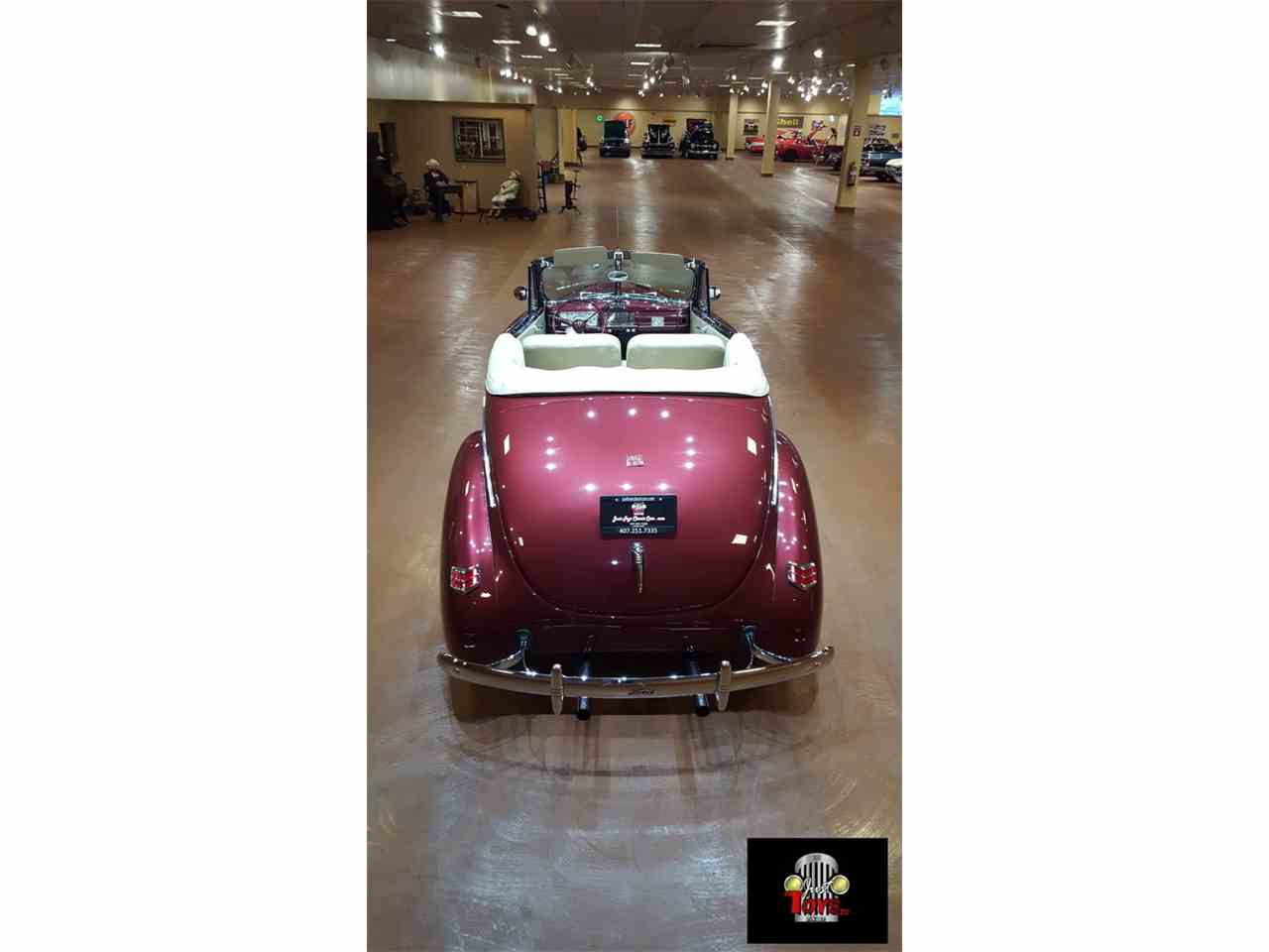 Large Picture of '40 Ford Deluxe - $129,995.00 Offered by Just Toys Classic Cars - JSW5