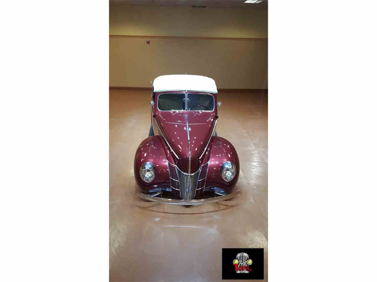 Large Picture of Classic '40 Ford Deluxe - $129,995.00 Offered by Just Toys Classic Cars - JSW5