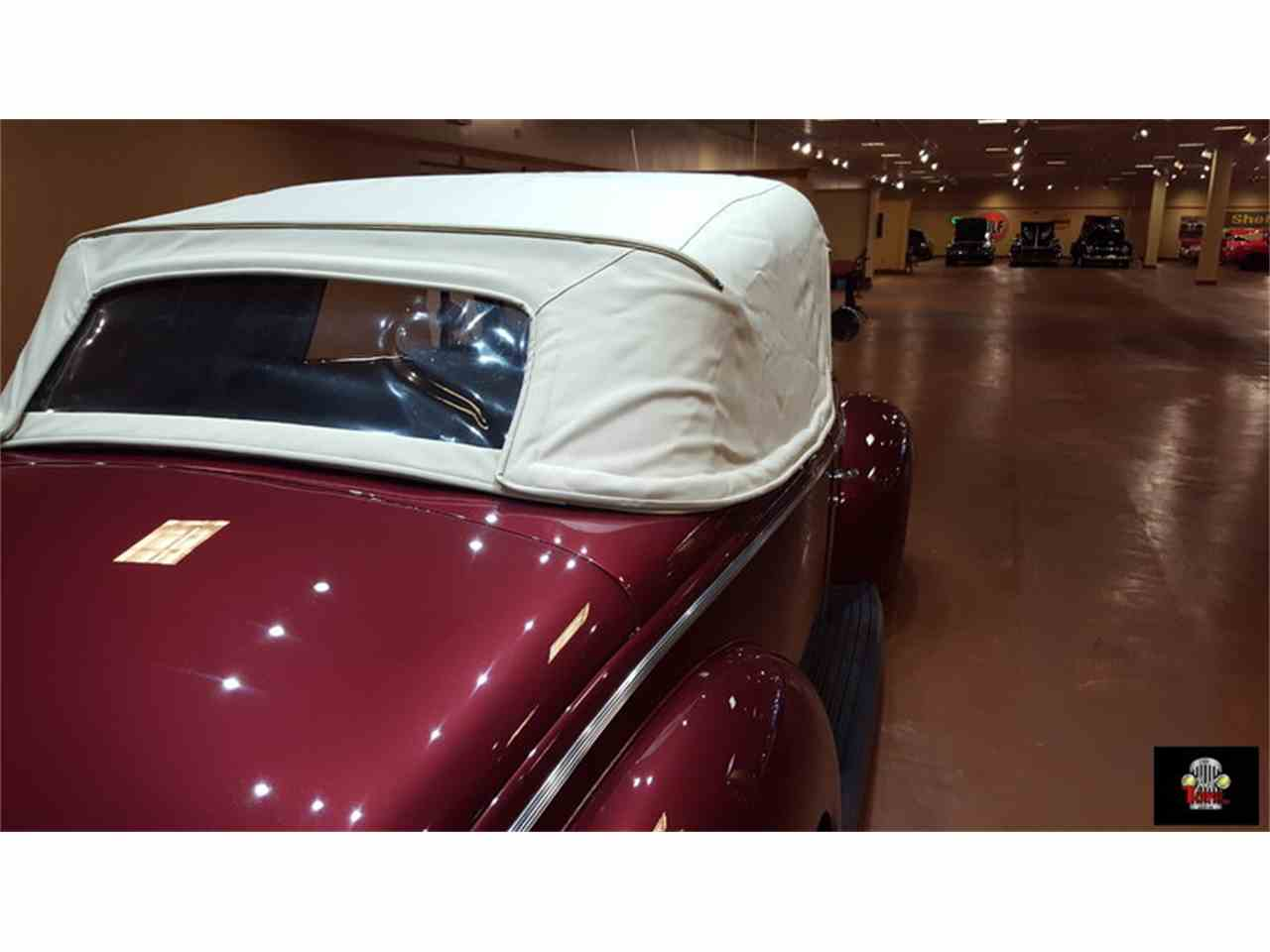 Large Picture of Classic 1940 Deluxe - $129,995.00 Offered by Just Toys Classic Cars - JSW5