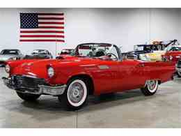 Picture of '57 Ford Thunderbird - $51,900.00 Offered by GR Auto Gallery - JSW7