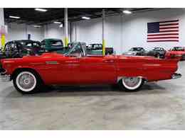 Picture of Classic 1957 Ford Thunderbird Offered by GR Auto Gallery - JSW7