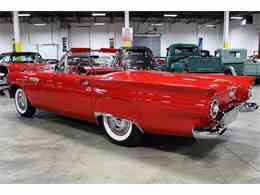 Picture of 1957 Ford Thunderbird located in Kentwood Michigan - JSW7