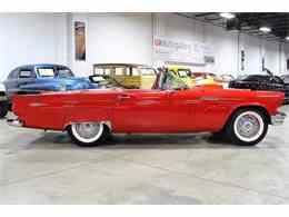 Picture of Classic '57 Thunderbird located in Kentwood Michigan Offered by GR Auto Gallery - JSW7