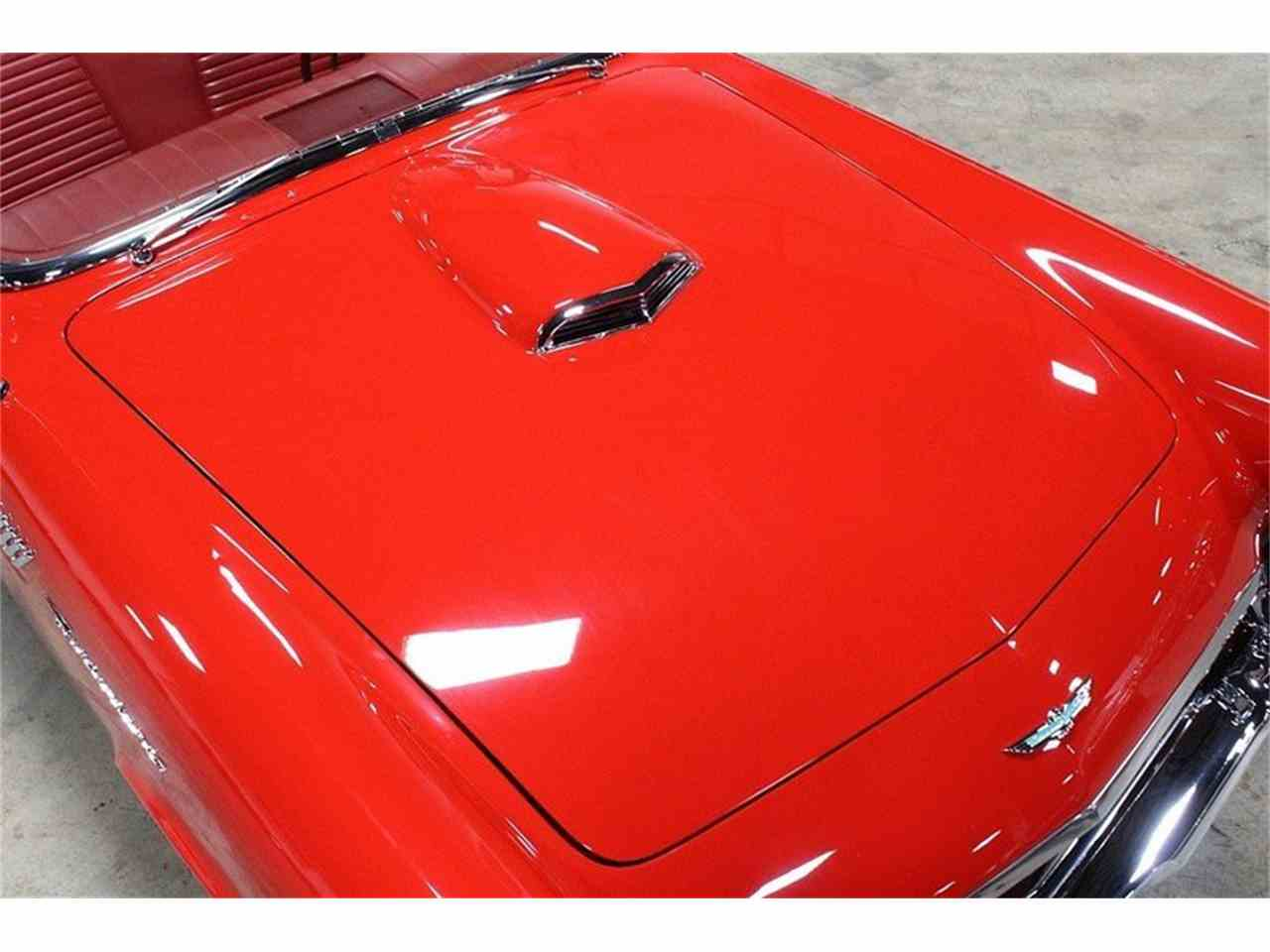 Large Picture of 1957 Ford Thunderbird - $51,900.00 Offered by GR Auto Gallery - JSW7