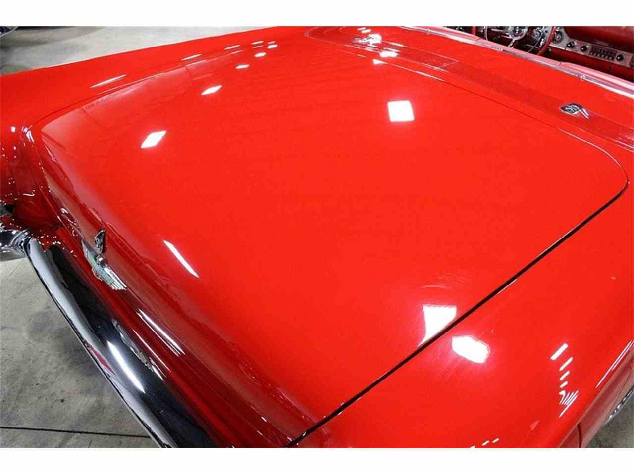 Large Picture of 1957 Thunderbird located in Kentwood Michigan - $51,900.00 Offered by GR Auto Gallery - JSW7