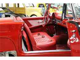 Picture of '57 Ford Thunderbird located in Michigan - $51,900.00 Offered by GR Auto Gallery - JSW7