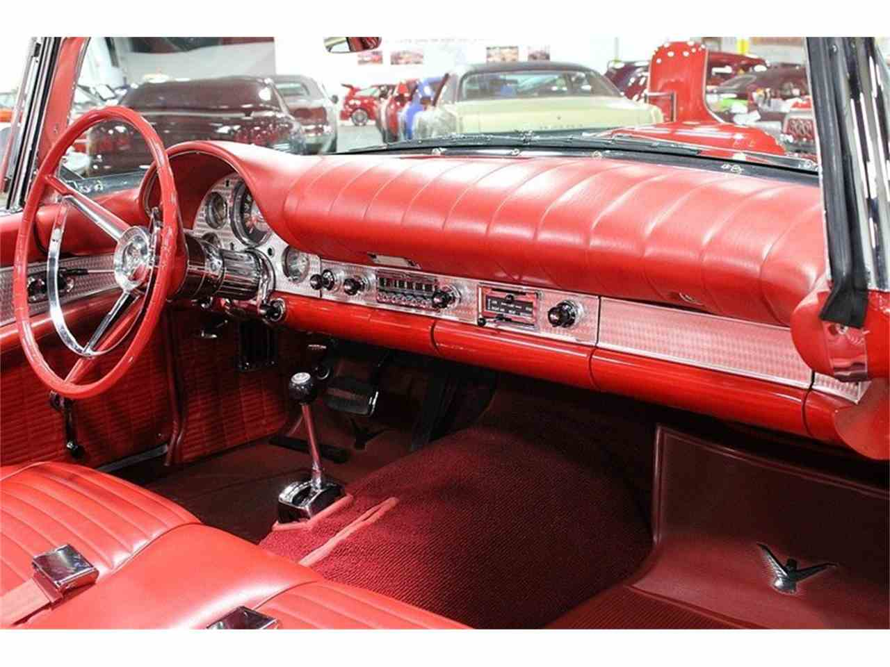 Large Picture of Classic '57 Ford Thunderbird located in Michigan - $51,900.00 - JSW7