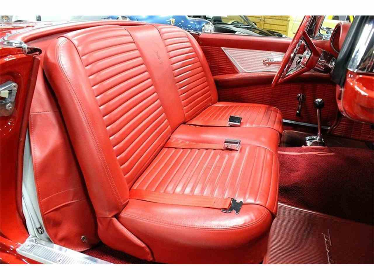 Large Picture of '57 Thunderbird - $51,900.00 Offered by GR Auto Gallery - JSW7