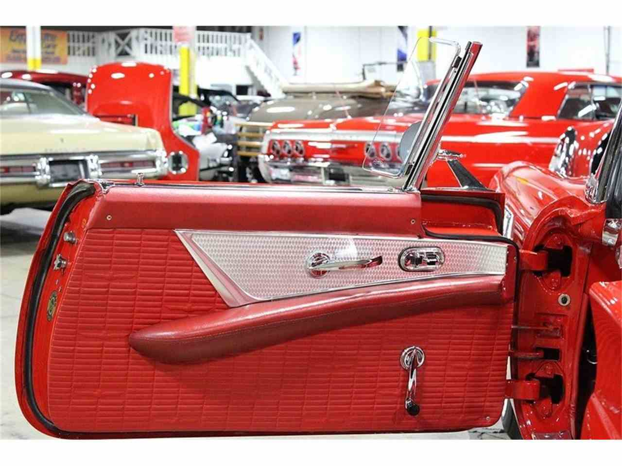 Large Picture of 1957 Ford Thunderbird - JSW7