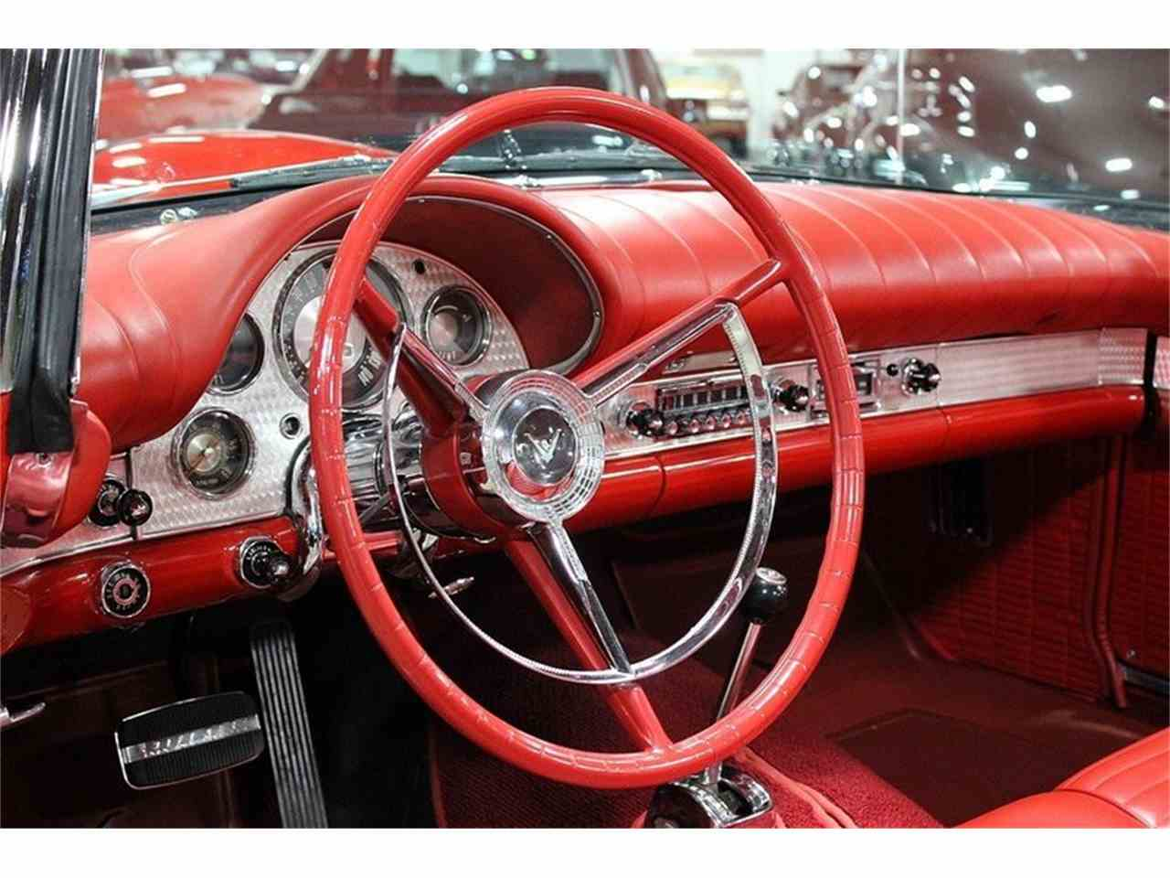 Large Picture of '57 Ford Thunderbird - JSW7