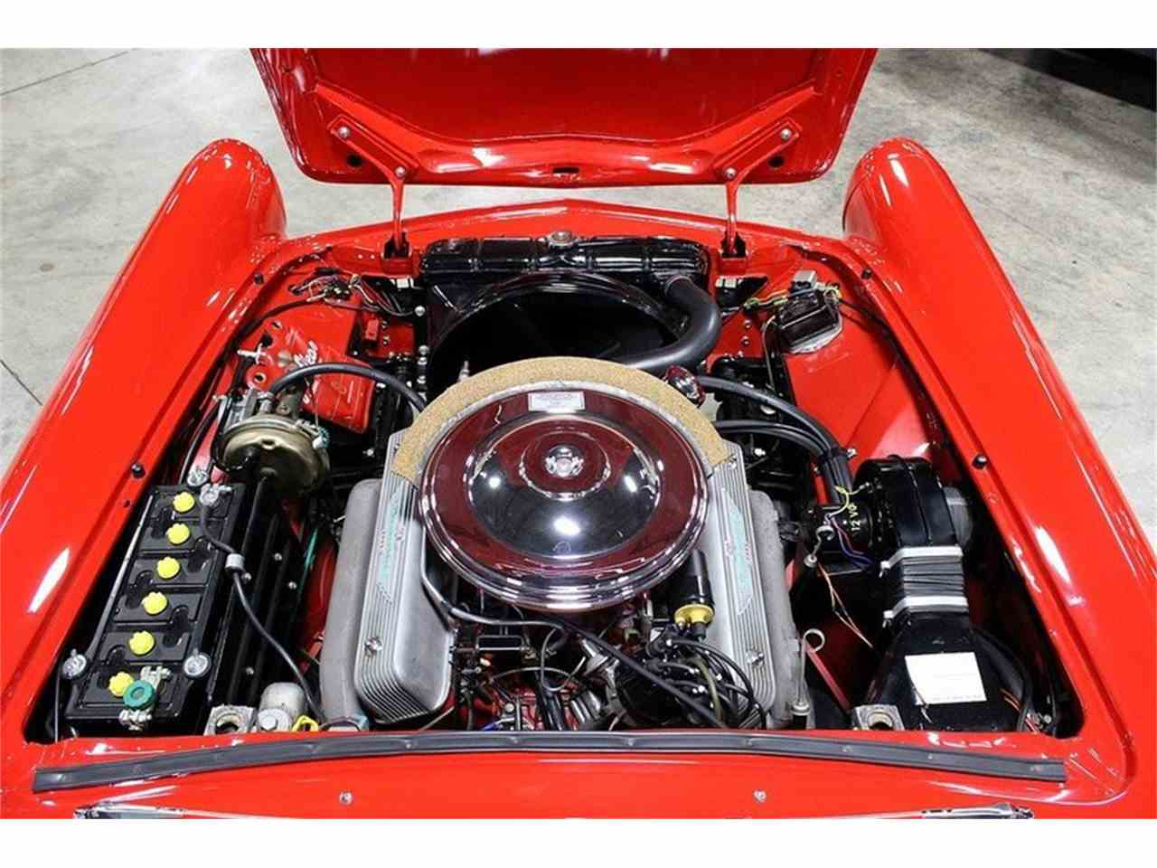 Large Picture of Classic '57 Thunderbird - JSW7