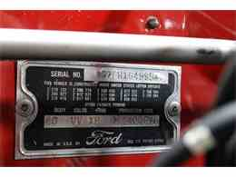 Picture of 1957 Thunderbird - $51,900.00 Offered by GR Auto Gallery - JSW7