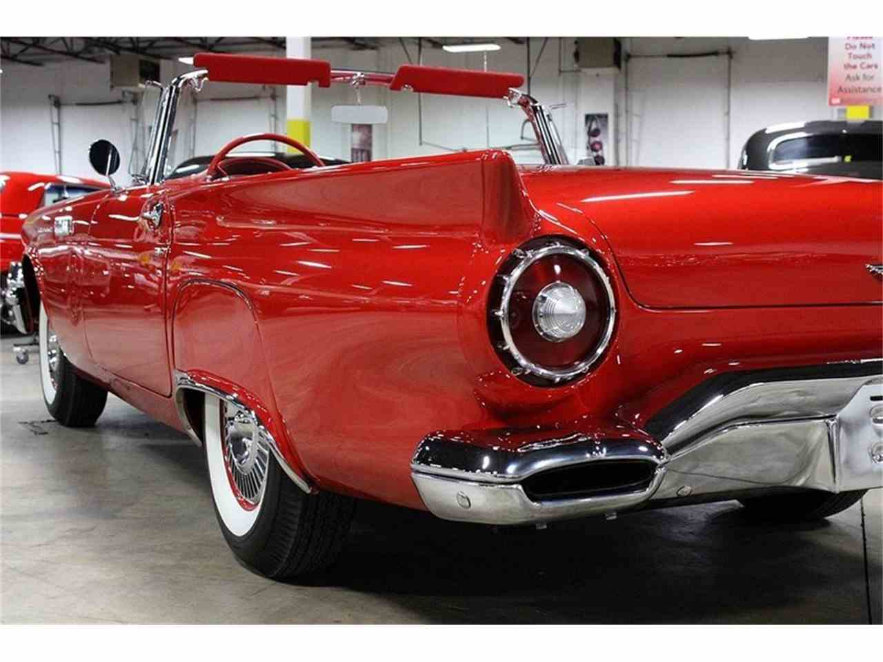 Large Picture of 1957 Thunderbird - $51,900.00 - JSW7