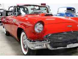 Picture of Classic 1957 Thunderbird located in Michigan - $51,900.00 Offered by GR Auto Gallery - JSW7