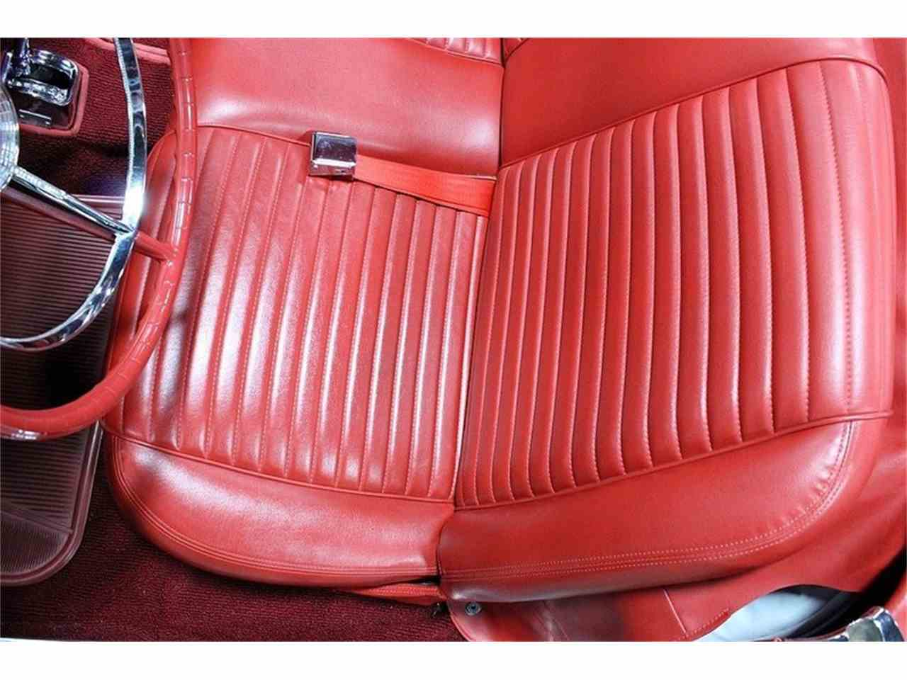 Large Picture of 1957 Thunderbird - JSW7