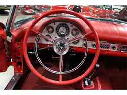 Picture of 1957 Ford Thunderbird located in Kentwood Michigan - $51,900.00 Offered by GR Auto Gallery - JSW7