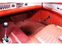 Picture of '57 Ford Thunderbird located in Kentwood Michigan - $51,900.00 Offered by GR Auto Gallery - JSW7