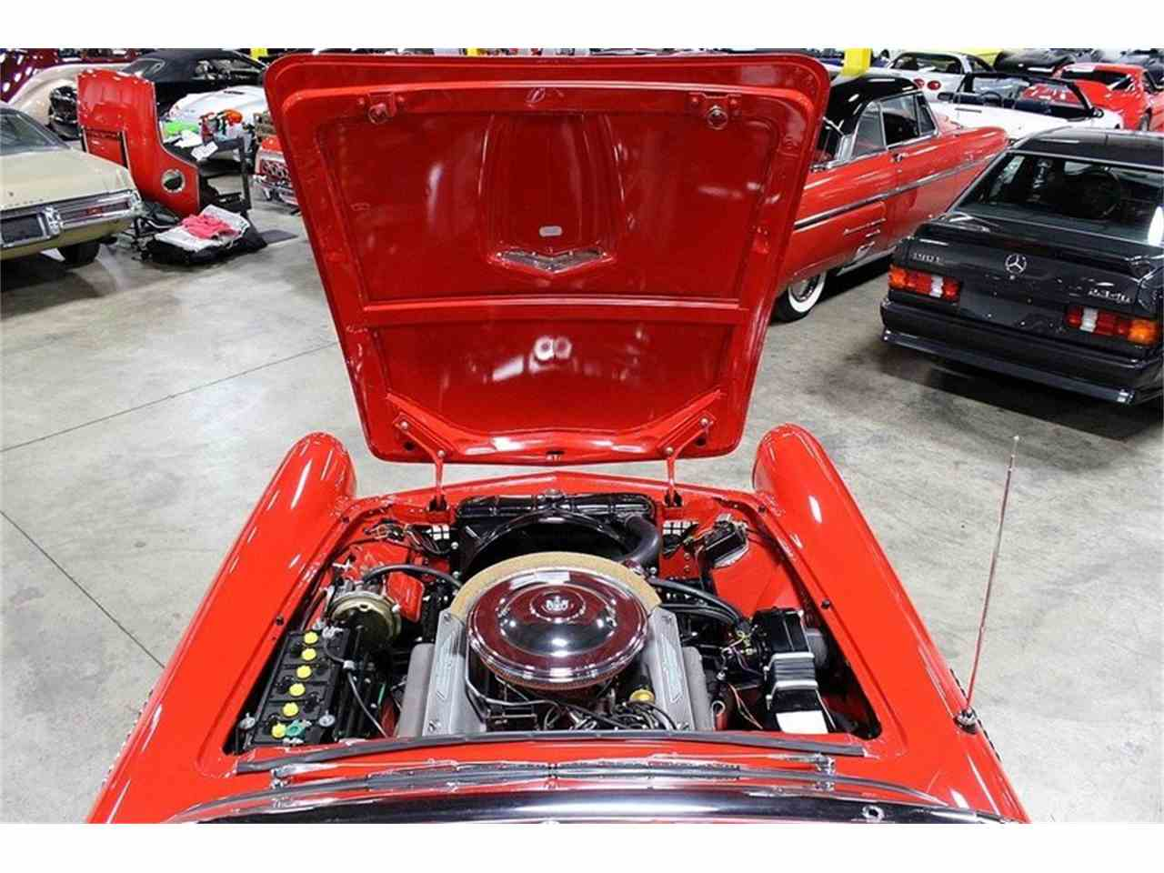 Large Picture of '57 Ford Thunderbird located in Michigan - $51,900.00 - JSW7