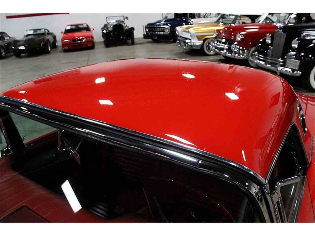 Large Picture of '57 Ford Thunderbird - $51,900.00 - JSW7