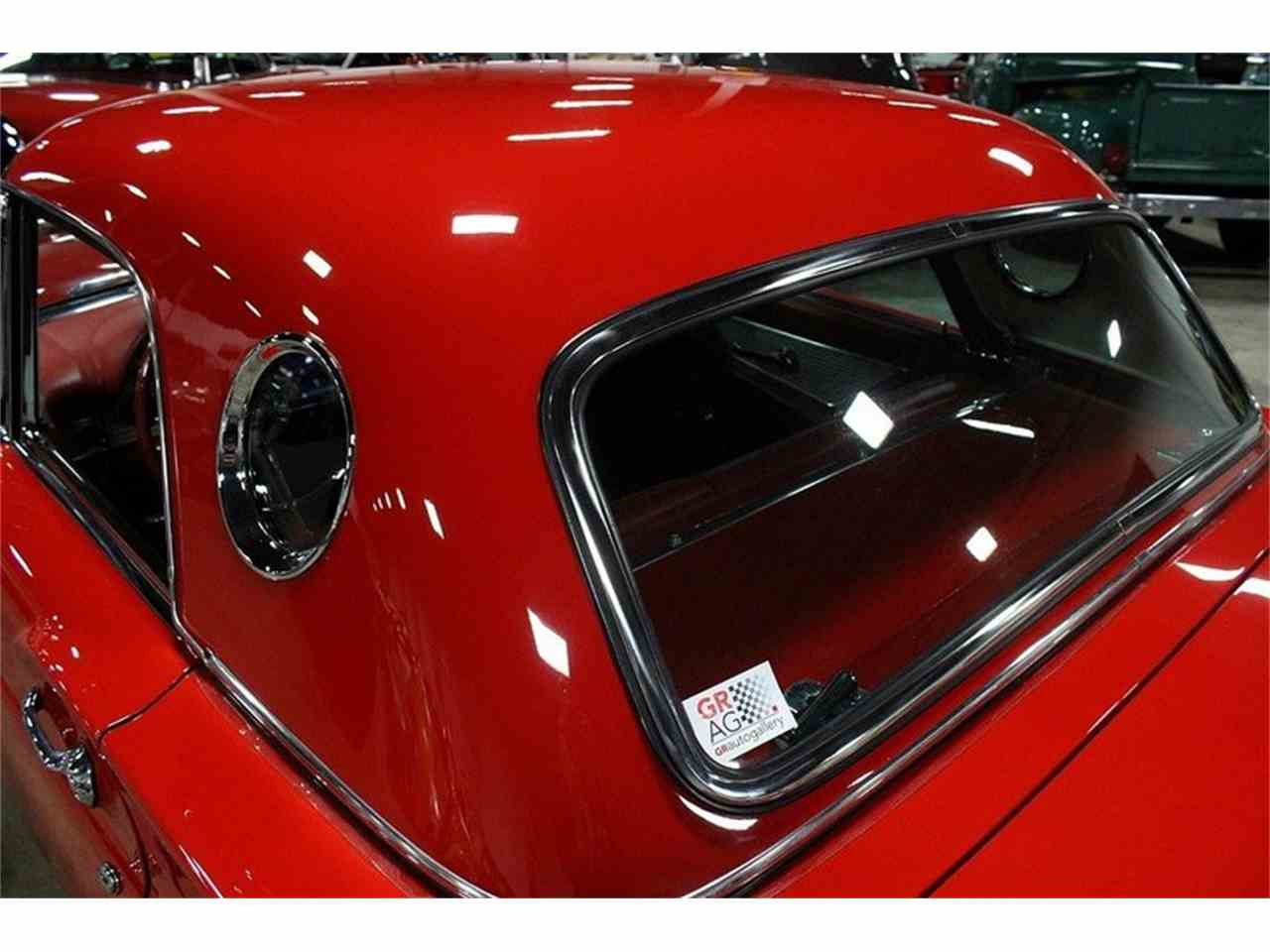 Large Picture of Classic '57 Thunderbird - $51,900.00 Offered by GR Auto Gallery - JSW7