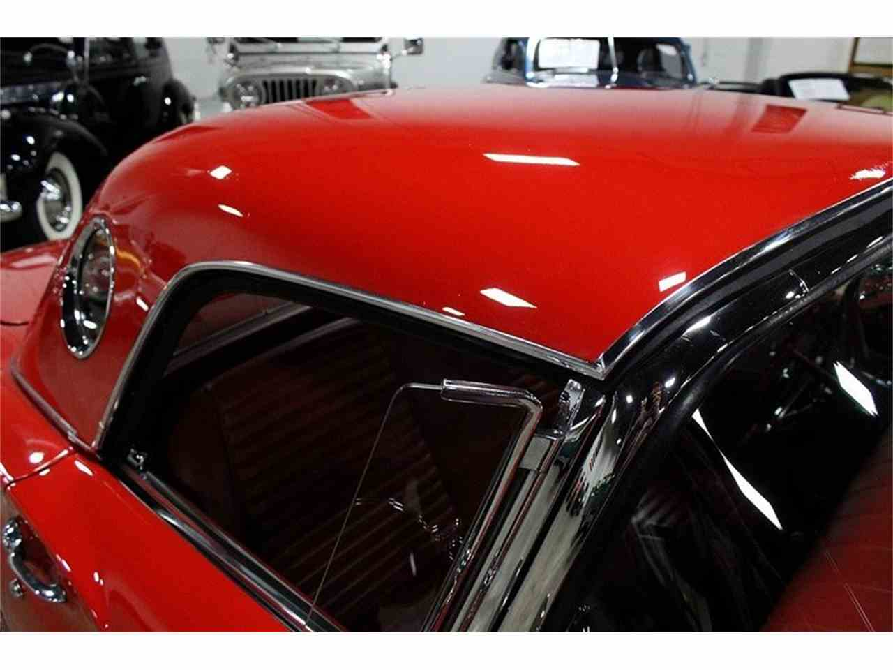 Large Picture of Classic '57 Ford Thunderbird - JSW7