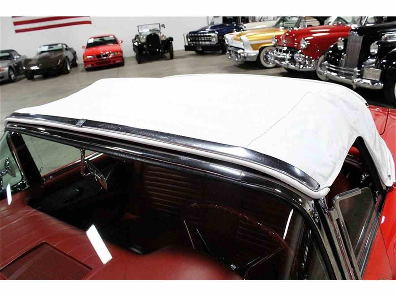 Large Picture of '57 Thunderbird - $51,900.00 - JSW7