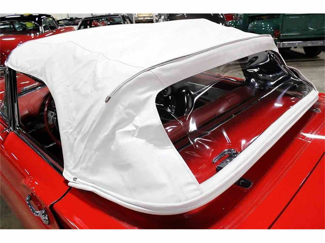 Large Picture of Classic 1957 Thunderbird - $51,900.00 - JSW7
