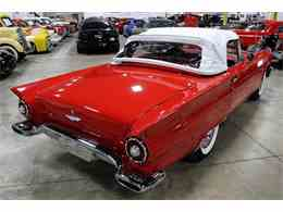 Picture of '57 Ford Thunderbird located in Kentwood Michigan Offered by GR Auto Gallery - JSW7