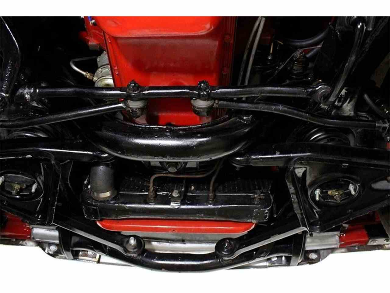 Large Picture of '57 Thunderbird located in Michigan - $51,900.00 Offered by GR Auto Gallery - JSW7