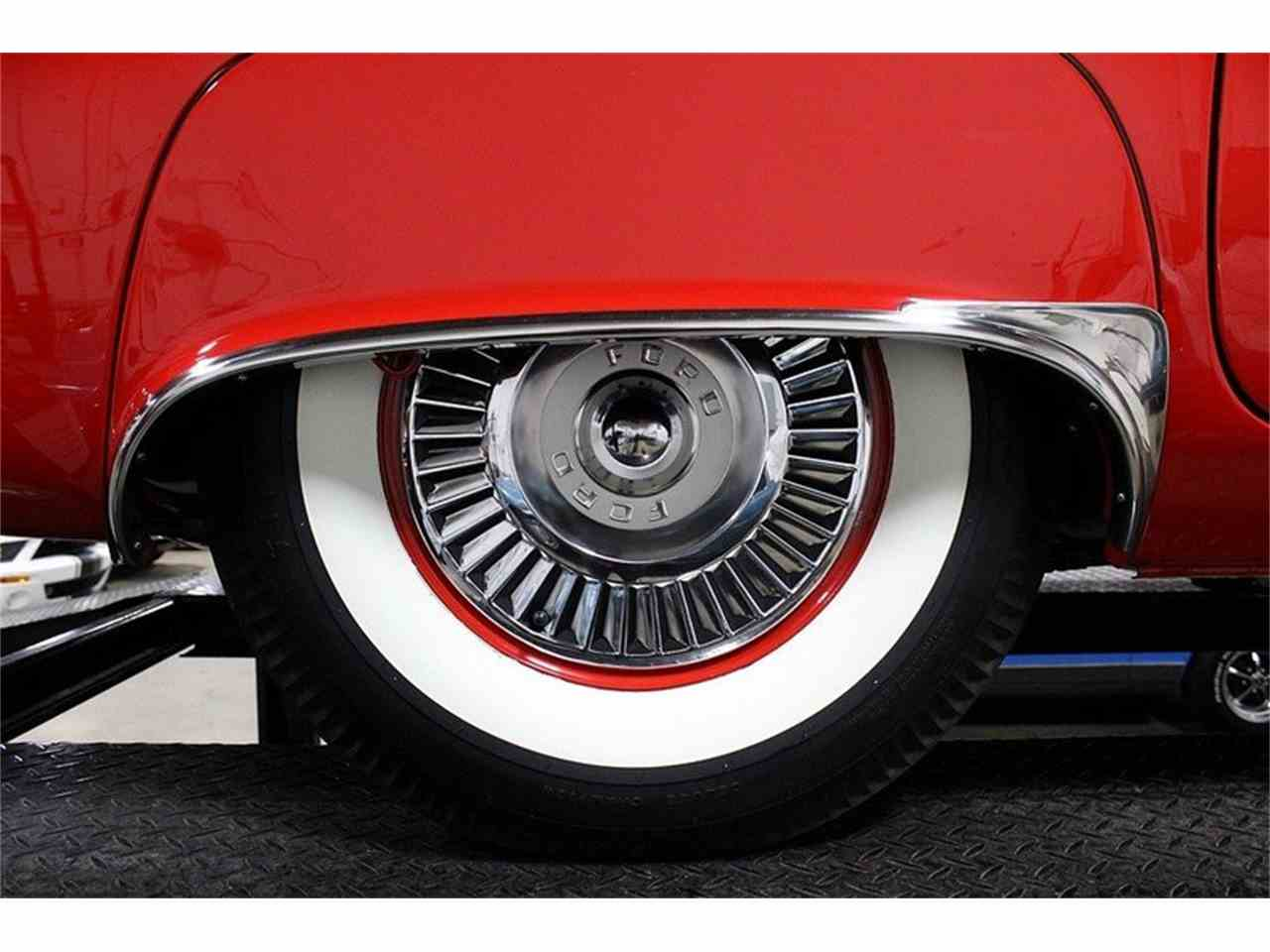 Large Picture of '57 Ford Thunderbird located in Kentwood Michigan - $51,900.00 - JSW7