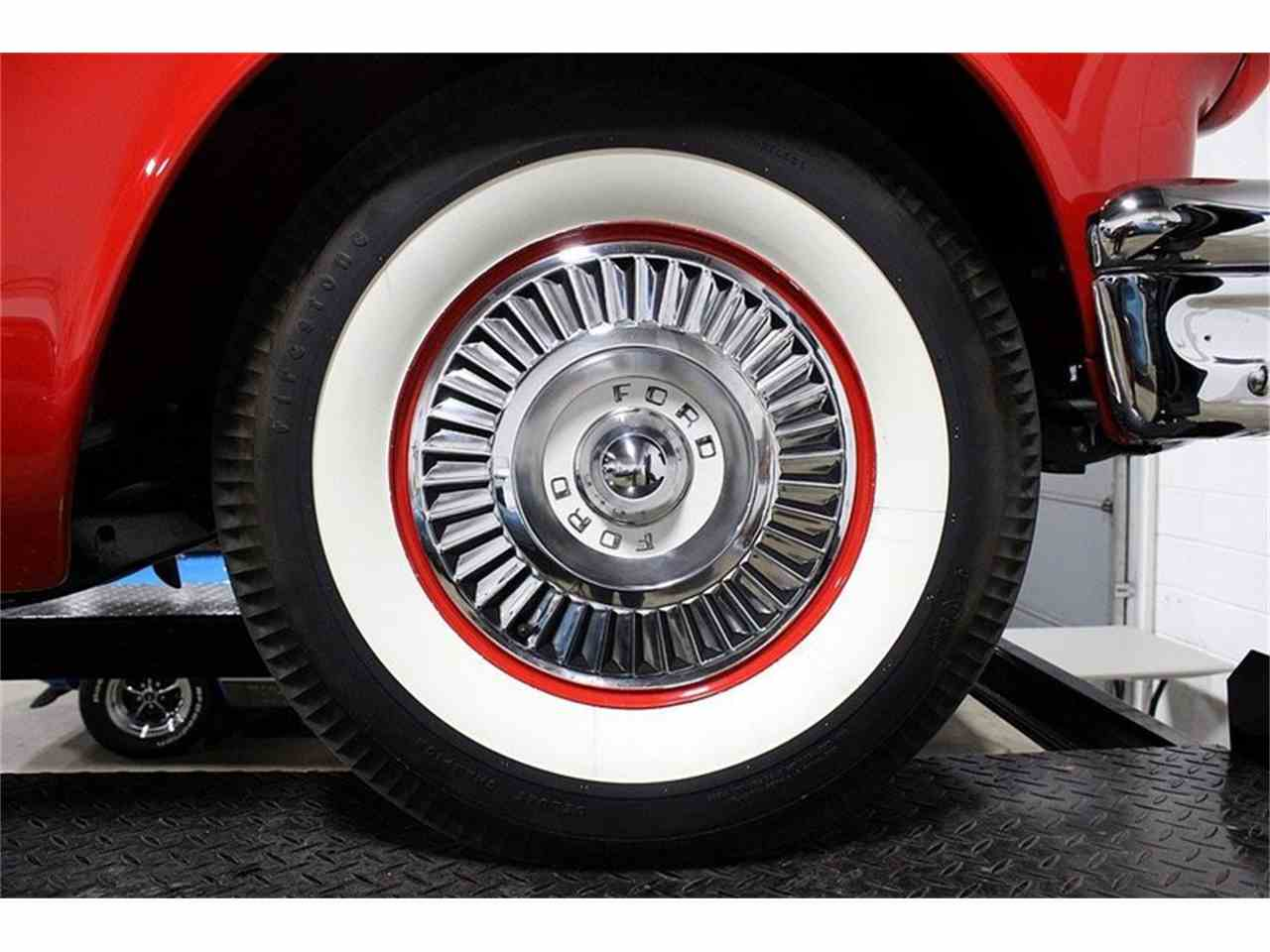 Large Picture of 1957 Thunderbird Offered by GR Auto Gallery - JSW7