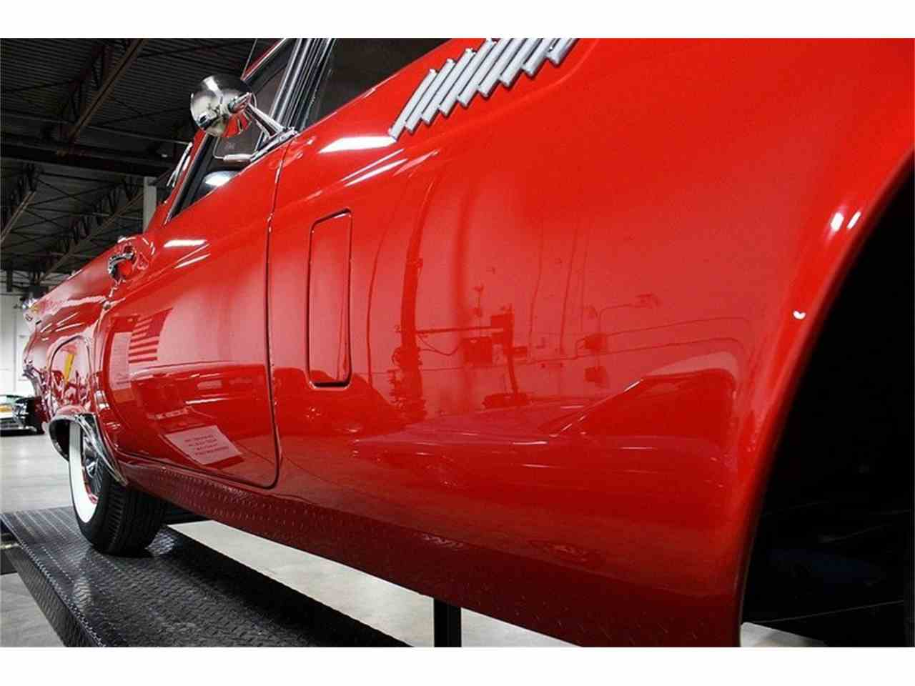 Large Picture of Classic '57 Ford Thunderbird - $51,900.00 Offered by GR Auto Gallery - JSW7