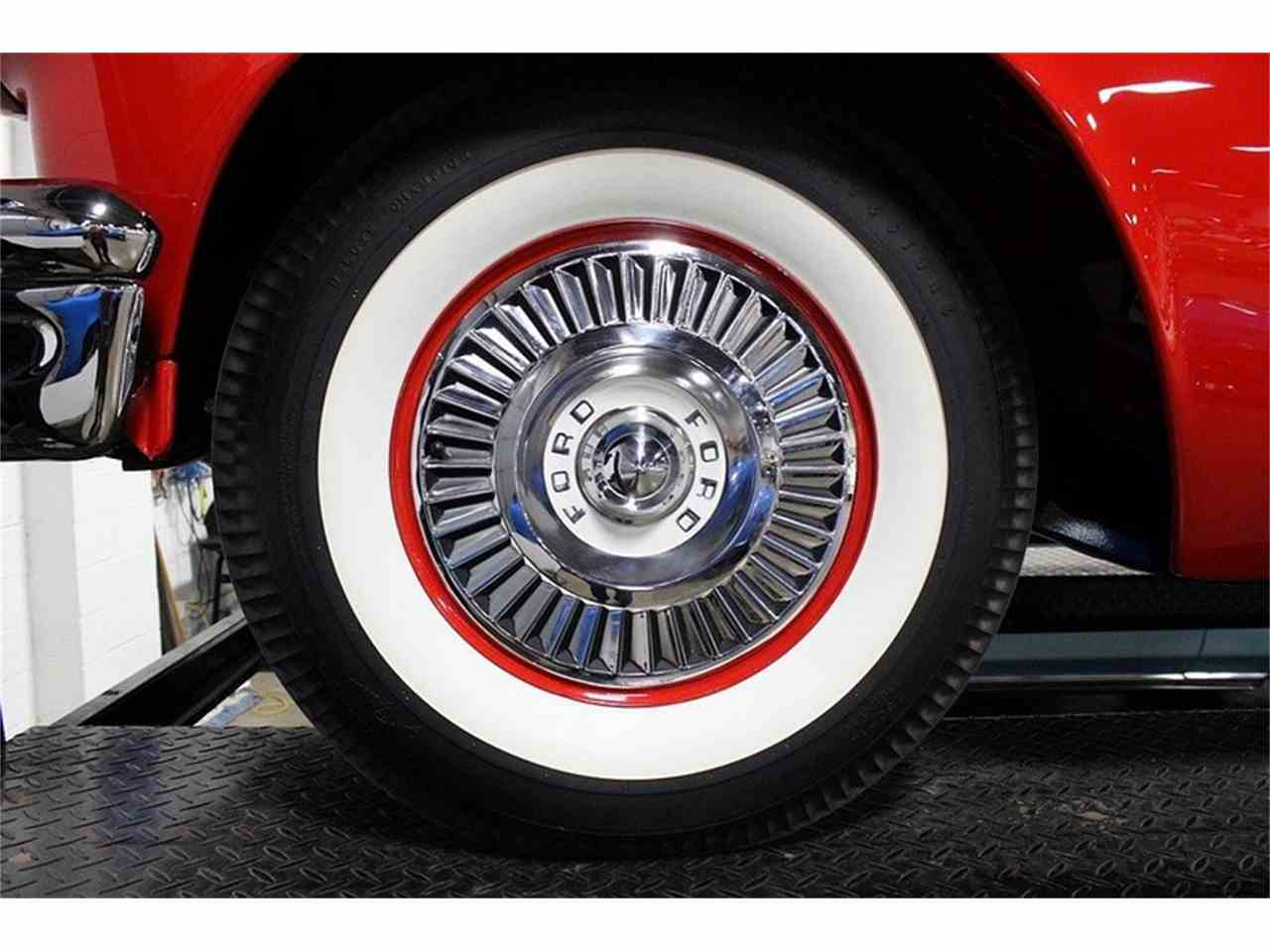 Large Picture of '57 Thunderbird located in Michigan - $51,900.00 - JSW7