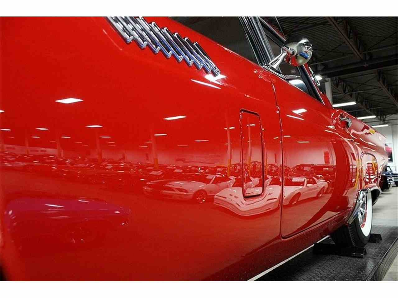Large Picture of 1957 Ford Thunderbird located in Michigan - JSW7