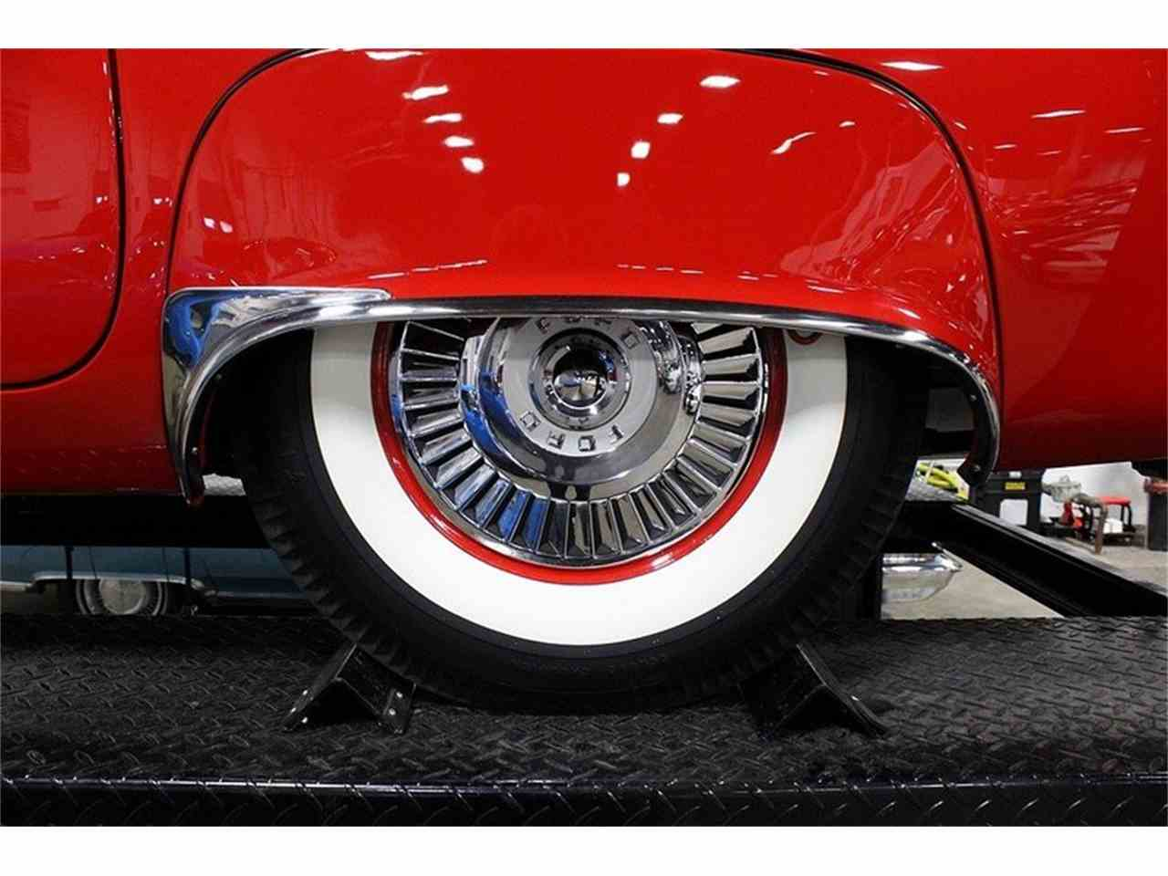 Large Picture of Classic '57 Thunderbird located in Michigan - $51,900.00 - JSW7
